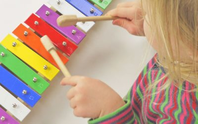 Instilling a Love of Music in Your Child