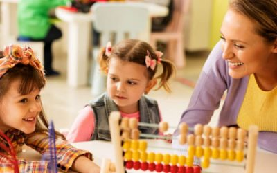 Why Quality Counts in Child Care – The Importance of the National Quality Framework