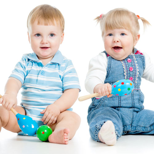 My 7 Top Tips to get the Most out of 'Music Time' With Your Baby
