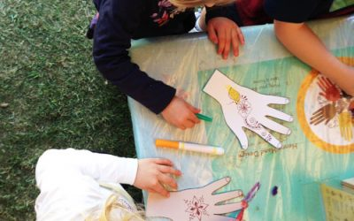 Immerse your child in the arts with Out of the Box Festival in Brisbane
