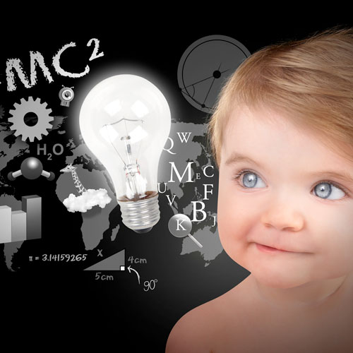 5 Fascinating Facts Every Parent Should Know About Baby's Brain Development