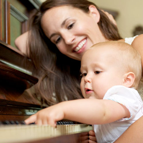 Music Matters – How to Support Your Baby's Musical Development