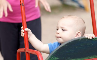 Music Activities that Stimulate Your Baby's Vestibular System