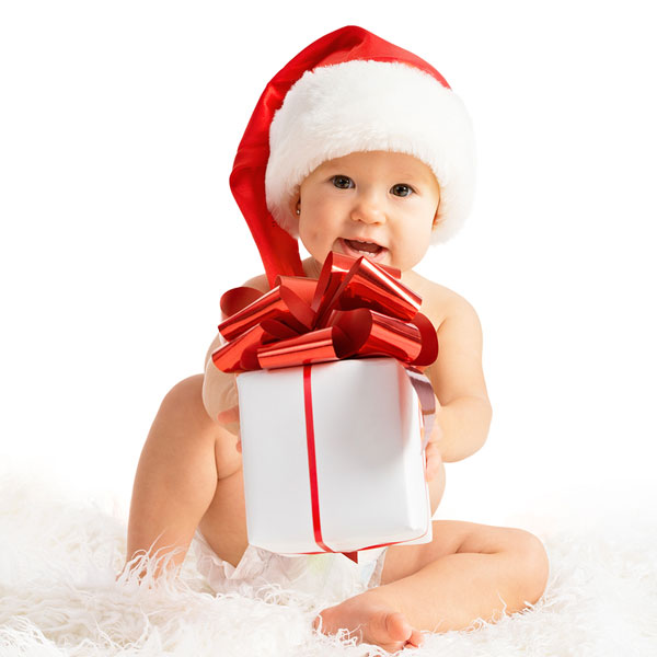 8 Musical Christmas Gift Ideas for Baby